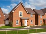 "Thumbnail for sale in ""Alderney"" at Wheatley Hall Road, Wheatley, Doncaster"