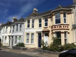 Thumbnail to rent in Glendower Road, Peverell, Plymouth