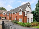 Thumbnail for sale in Warwick Place, 8 Wray Common Road, Reigate, Surrey