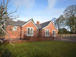 Thumbnail for sale in Abbeyfields Lodge, Middlewich Road, Sandbach