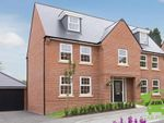 "Thumbnail for sale in ""Lichfield"" at Harbury Lane, Heathcote, Warwick"