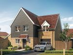 "Thumbnail to rent in ""The Thetford"" at Reigate Road, Hookwood, Horley"