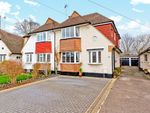 Thumbnail for sale in Portway Crescent, Ewell Village
