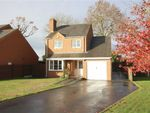 Thumbnail to rent in 8, Vyrnwy Crescent, Four Crosses, Llanymynech, Powys