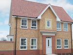 "Thumbnail to rent in ""Morpeth"" at Yafforth Road, Northallerton"