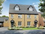 "Thumbnail for sale in ""The Elliston - Plot 50"" at West End Lane, New Rossington, Doncaster"