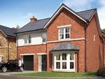 "Thumbnail to rent in ""The Norbury"" at Elms Way, Yarm"