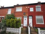 Thumbnail for sale in Haddon Road, Eccles, Manchester