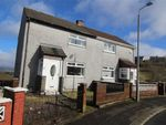 Thumbnail 2 bedroom semi-detached house for sale in Cawdor Crescent, Greenock