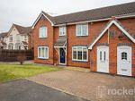 Thumbnail to rent in Magenta Drive, Newcastle-Under-Lyme