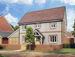 Thumbnail to rent in The Aster, Owsla Park, Bloswood Lane, Whitchurch, Hampshire