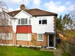 Thumbnail for sale in Meadway Close, High Barnet, Barnet