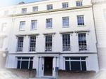 Thumbnail to rent in Ground Floor Office, Portland Street, Southampton, Hampshire