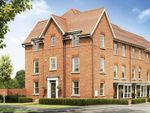 """Thumbnail to rent in """"Brentwood"""" at Broughton Crossing, Broughton, Aylesbury"""