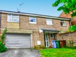 Thumbnail to rent in Harthill Drive, Mansfield