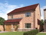 Thumbnail to rent in The Highgrove v.3, Palmer Lane, Barrow-Upon-Humber, North Lincolnshire
