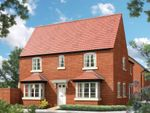 "Thumbnail for sale in ""The Sheringham"" at Whitelands Way, Bicester"