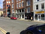 Thumbnail to rent in 11, Lower Bridge Street, Chester