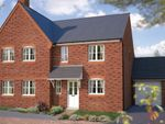 "Thumbnail to rent in ""The Southwold"" at Bowbrook, Shrewsbury"