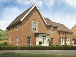 "Thumbnail to rent in ""Lincoln"" at Lady Margaret Road, Ifield, Crawley"
