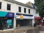 Thumbnail to rent in Primary Retail Trading Premises To Let TQ12, Devon