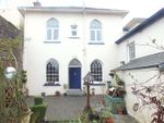 Thumbnail to rent in The Olde School House, Victoria Road, Pembroke Dock, Pembrokeshire