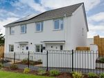 Thumbnail for sale in Southern Gate Wordsworth Crescent, Plymouth