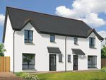Thumbnail to rent in 10 Schoolfield Road, Rattray, Blairgowrie