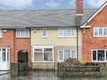 Thumbnail for sale in Pithall Road, Shard End, Birmingham, .