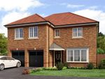 "Thumbnail to rent in ""Jura"" at Aberford Road, Wakefield"