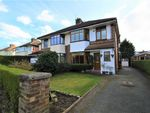 Thumbnail to rent in Greystock Avenue, Fulwood, Preston