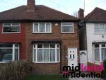 Thumbnail for sale in Grosvenor Road, Handsworth