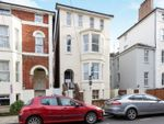 Thumbnail to rent in Shaftesbury Road, Southsea