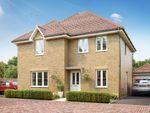 "Thumbnail to rent in ""Radleigh"" at Dorman Avenue North, Aylesham, Canterbury"