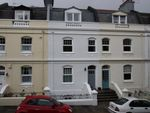 Thumbnail to rent in Citadel Road East, Plymouth