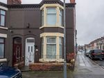Thumbnail to rent in Hornsey Road, Anfield, Liverpool