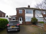 Thumbnail for sale in Coronation Road, Windle