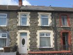 Thumbnail for sale in Picton Terrace, Pontlottyn, Bargoed