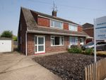 Thumbnail to rent in Wetherby Crescent, North Hykeham, Lincoln
