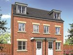 "Thumbnail to rent in ""The Stephenson"" at Peases Cottages, South Terrace, Darlington"