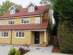 Thumbnail for sale in Wallis Mews, East Grinstead