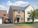 """Thumbnail to rent in """"Sandown"""" at Wetherden Road, Elmswell, Bury St. Edmunds"""