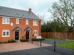 Thumbnail to rent in The Appleton, Newfield Rise, New Street, Measham