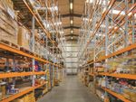 Thumbnail to rent in Warehouse / Storage Solutions, Adj Kintech, Copenhagen Road, Hull, East Riding Of Yorkshire
