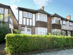 Thumbnail to rent in Gracefield Gardens, Streatham, London
