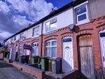 Thumbnail to rent in Burleigh Road, Wolverhampton, West Midlands