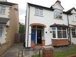 Thumbnail for sale in Stanley Road, Hornchurch