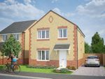 Thumbnail to rent in The Longford, Barden Lane, Daneshouse, Burnley