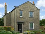 "Thumbnail to rent in ""High Bank House"" at Sykes Lane, Silsden, Keighley"