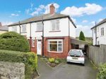 Thumbnail for sale in Dalewood Road, Beauchief, Sheffield